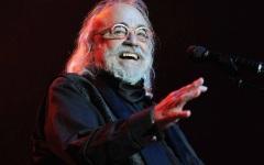 Demis Roussos a murit la vârsta de 69 de ani