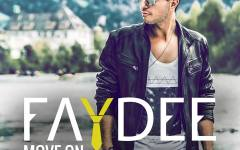 "Faydee a lansat videoclipul piesei ""Move on (C'est la vie)"" – VIDEO"