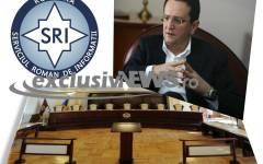 George Maior a demisionat de la conducerea Serviciului Român de Informații