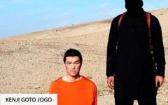Japonezul Kenji Goto, decapitat de teroriștii din Statul Islamic