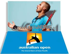 marius copil - australian open 2015