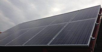 panouri fotovoltaice Voltech