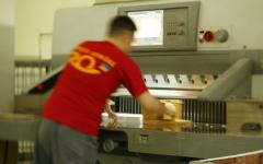 Poșta Română își schimbă rețeaua informatică cu 17 milioane de euro