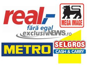 real - metro - selgros - mega image