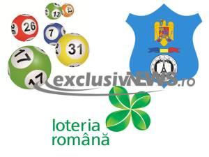 sts - loteria romana
