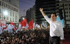 Syriza, victorie istorică la alegerile parlamentare din Grecia