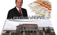 Primarul din Alexandria, deranjat de dezvăluirile exclusivNEWS.ro cu privire la banii dați pentru Biserica Sf. Mina