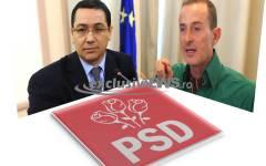 Radu Mazăre îi cere demisia lui Victor Ponta de la șefia PSD