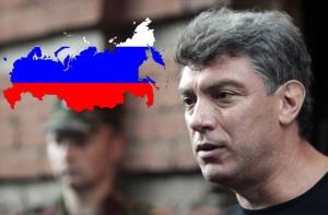 Boris Nemtov - ucis
