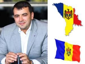 Chiril Gaburici - prim ministru republica moldova