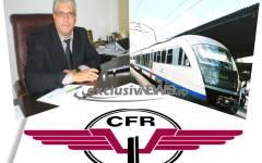 Dan Costescu este noul director general al companiei de stat CFR SA