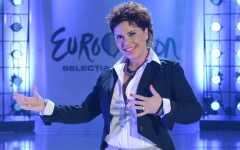 Luminiţa Anghel: Vreau să-mi bat propriul record la Eurovision