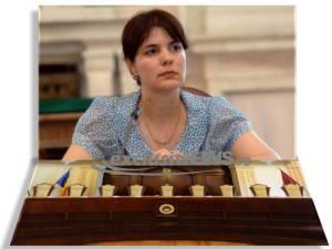 Simona Maya Teodoroiu - judecator ccr