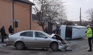 accident rutier alexandria