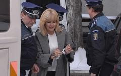 Celulele din Arestul Poliției Capitalei, renovate după solicitările Elenei Udrea