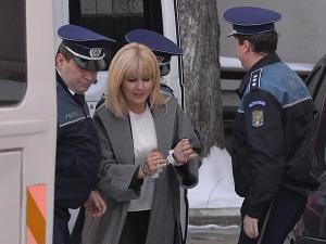 elena udrea arestata