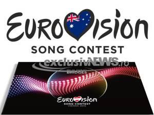eurovision australia 2015 - viena