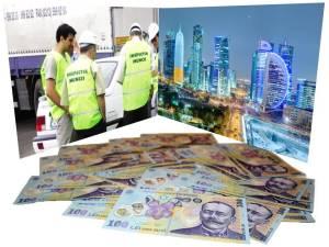 inspectia muncii - qatar - bani