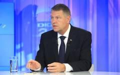 Klaus Iohannis a plecat în vizită oficială în Germania