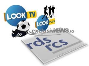 look tv - rcs rds