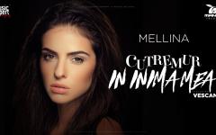 """Mellina și Vescan anunță un """"Cutrermur în inima mea"""" – VIDEO"""
