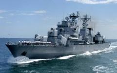 Ciprul permite navelor rusești să acosteze în porturile sale