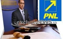 PNL și PDL vor să dărâme Guvernul Ponta prin moțiune de cenzură
