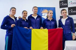 romania fed cup 2015