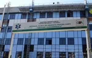spitalul grigore alexandrescu bucuresti
