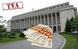 tva - guvern - euro