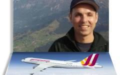 Andreas Lubitz este copilotul criminal care a prăbușit intenționat avionul cu 150 de oameni la bord