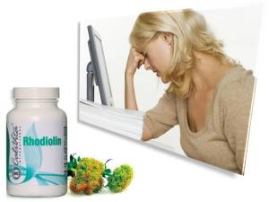 Rhodiolin - antistress