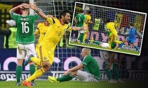 Romania v Northern Ireland - UEFA Euro 2016 Qualifying Group F