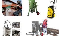 Sablare, soluţia eficientă în curăţenia industrială