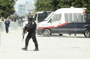 atac armat tunisia