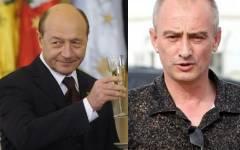 Dumitru Bucșaru, afaceristul lui Băsescu, reținut pentru  bancrută frauduloasă şi distrugere