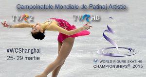 campionatul mondial de patinaj artistic