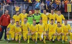 echipa nationala de minifotbal