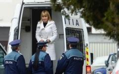 Elena Udrea rămâne în arest preventiv. Înalta Curte i-a respins recursul