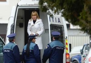 elena udrea arest