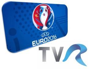 euro 2016- tvr