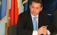 George Băeşu și-a dat demisia de la ANRP din cauza amenzilor primite de la judecători