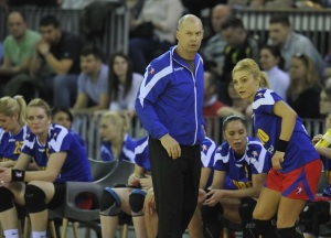 nationala handbal feminin