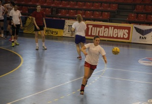 nationala tineret handbal feminin