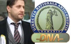 Radu Pricop, ginerele lui Băsescu, anchetat penal de DNA pentru șantaj