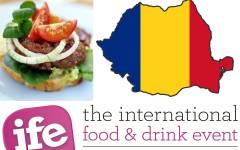 19 companii românești participă la Târgul Internațional Food & Drink Event de la Londra