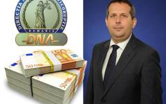 Deputatul PNL, Theodor Nicolescu, arestat preventiv la cererea DNA