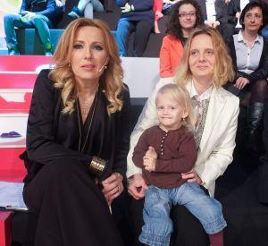 Irina Pacurariu_fetita Ilinca_Gala Salvati Copiii
