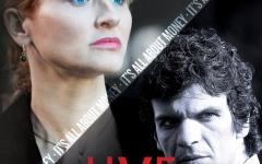 """Filmul """"LIVE"""" în regia lui Vlad Păunescu, din 15 mai în cinematografe – VIDEO"""