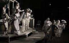 Teatrul Masca, o nouă stagiune în aer liber în an aniversar!